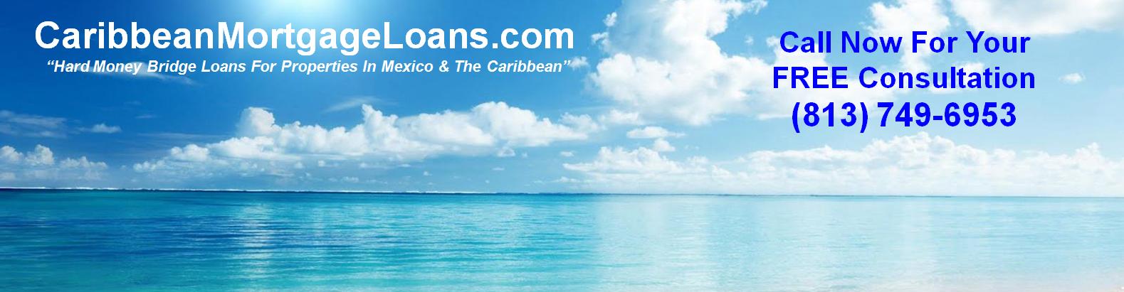 CaribbeanMortgageLoans.com