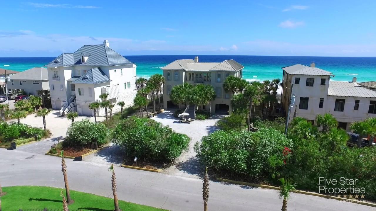 Miramar Beach Fl Rental Properties